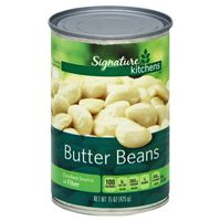 Signature Kitchens Butter Beans