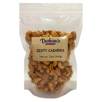 Reasor's Zesty Cashews