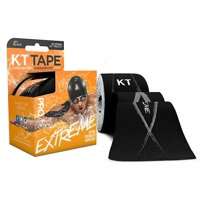 KT Pro Extreme Tape, Black, 20 Count
