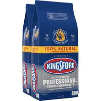 Kingsford All Natural Competition Briquettes, 2 x 18 lbs