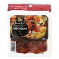 Boar's Head Pepperoni