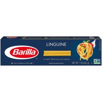 Barilla® Classic Blue Box Pasta Linguine 16 oz