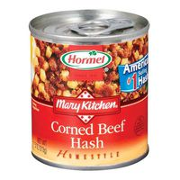 Hormel Homestyle Corned Beef Hash