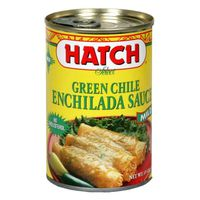 Hatch Green Chile Enchilada Sauce Mild