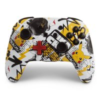 PowerA Pokémon Enhanced Wireless Controller for Nintendo Switch - Graffiti