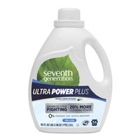 Seventh Generation Liquid Laundry Detergent Fresh Scent