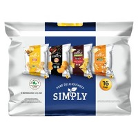 Simply Purely Delicious Variety Pack - 16ct