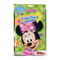 Bendon Publishing Minnie Play Pack