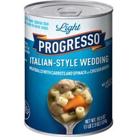 Progresso Soup, Italian-Style Wedding, Light