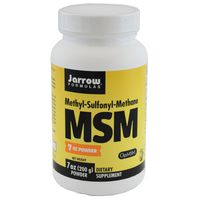 Jarrow Formulas Methyl-sulfonyl-methane Dietary Supplement