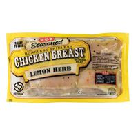H-E-B Lemon Herb Boneless Skinless Chicken Breasts