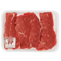 H-E-B Boneless Beef Sirloin Tri Tip Steak