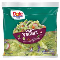 Dole Salad Blend, Very Veggie, Marvel