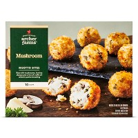 Frozen Mushroom Risotto Bites - 10ct - Archer Farms™