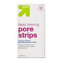 Pore Cleansing Strips 14ct - Up&Up™
