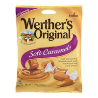 Werther's Original Caramels, Soft