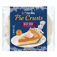 Pillsbury Pie Crusts, Deep Dish