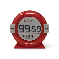 AcuRite Red Digital Timer
