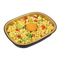H-E-B Meal Simple Cajun Corn With Blackening Butter