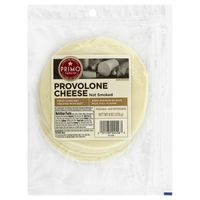 Signature Kitchens Cheese, Provolone
