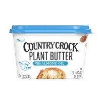 Country Crock Almond Plant Butter - 10.5oz