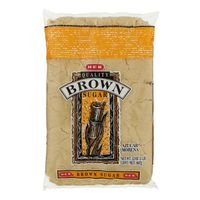 H-E-B Quality Brown Sugar