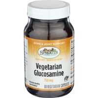 Sprouts 750 Mg Vegetarian Glucosamine