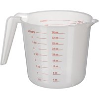 Mainstays Measuring Cups, 4 Piece