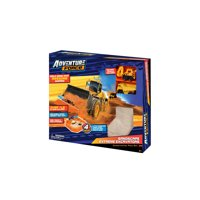 Adventure Force Working Machine with Sand & Play Tray