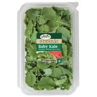 Sprouts Organic Baby Kale