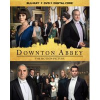Downton Abbey (Blu-ray + DVD + Digital Copy)