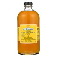 Stirrings Cocktail Mixer, Lemon Drop, 25.4 Fl Oz, 1 Count
