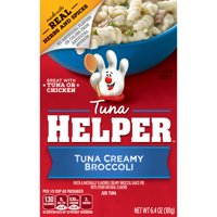 Betty Crocker Tuna Helper Tuna Creamy Broccoli, 6.4 oz