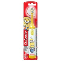 Colgate Kids Battery Powered Toothbrush Minions Extra Soft - 1ct