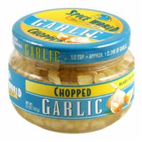 Spice World Garlic Chopped