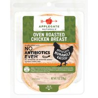 Applegate Natural Oven Roasted Chicken Breast