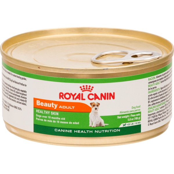 Royal Canin Beauty Adult in Gel Dog Food