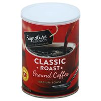 Signature Select Classic Roast Ground Coffee
