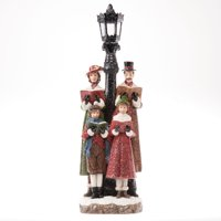 Holiday Time 18-Inch Carolers