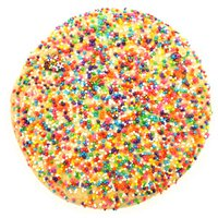 H-E-B Galletas With Nonpareil Sprinkles