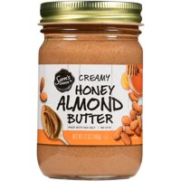Sam's Choice Creamy Honey Almond Butter, 12 oz