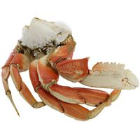 H-E-B Dungeness Crab Clusters
