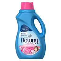 Downy Ultra Liquid Fabric Conditioner Fabric Softener, April Fresh