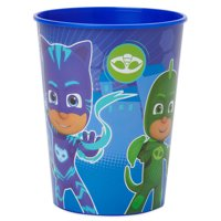 American Greetings PJ Masks Party Supplies 16 oz. Plastic Party Cup, 1-Count