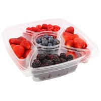 Central Market Berry Tray