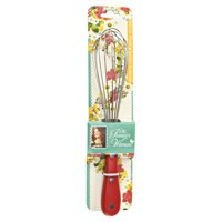 The Pioneer Woman Frontier Collection Red Balloon Whisk