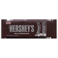 Hershey's Milk Chocolate, Snack Size Bars