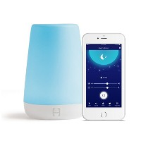 Hatch Baby Rest Sound Machine, Night Light & Time-to-Rise