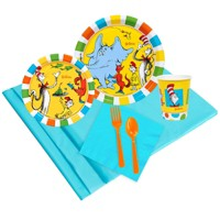 Dr. Seuss 8ct Favorites Party Pack