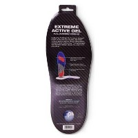 Airplus Extreme Active Gel Full-Cushion Insoles - 1ct